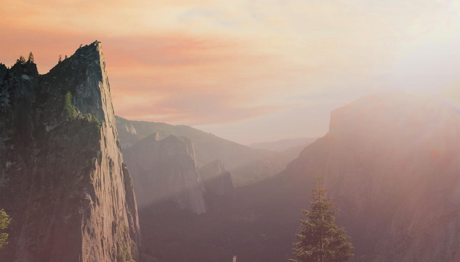 wp slider mountains